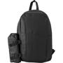 9266 Cooler backpack black