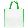 Border shopper green