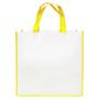 Border shopper yellow