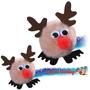 Logobug B reindeer