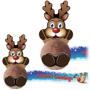Logobug B Rudolph