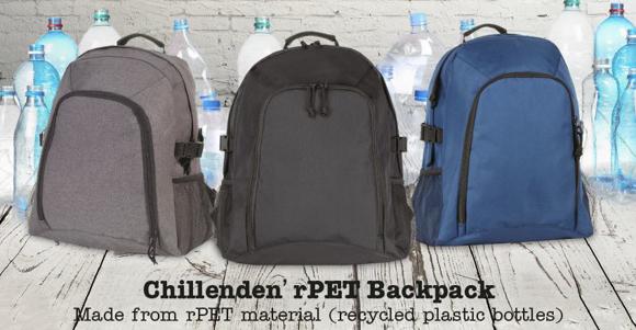 Chillenden backpack