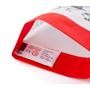 Christmas hat label