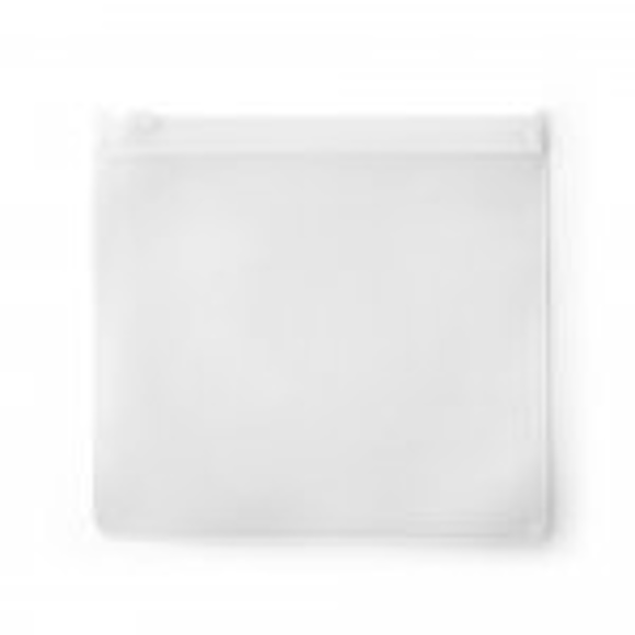 Mask Pouch white