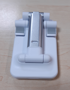 small phone stand closed