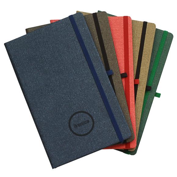 Evolve Eco notebook