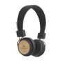 Eco Bamboo Headphone