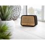 Stone Eco speaker on desk