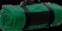 1761 blanket green